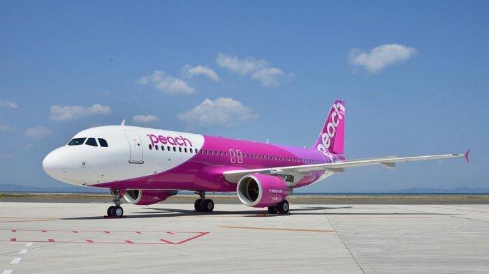 Maskapai Ini Beri Promo All You Can Fly Sebulan ke 33 Rute Domestik Jepang Mulai Rp 2 Jutaan