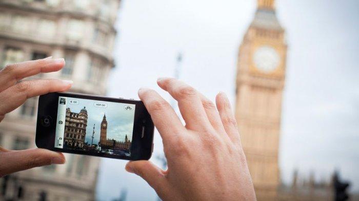 Dapatkan Foto Terbaikmu, Ini 9 Tips Fotografi Liburan dengan Smartphone