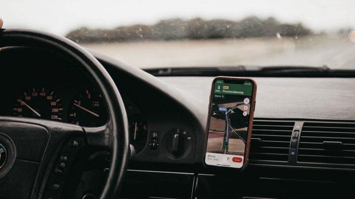 Cara Mudah Buramkan Foto Objek Pada Google Street View