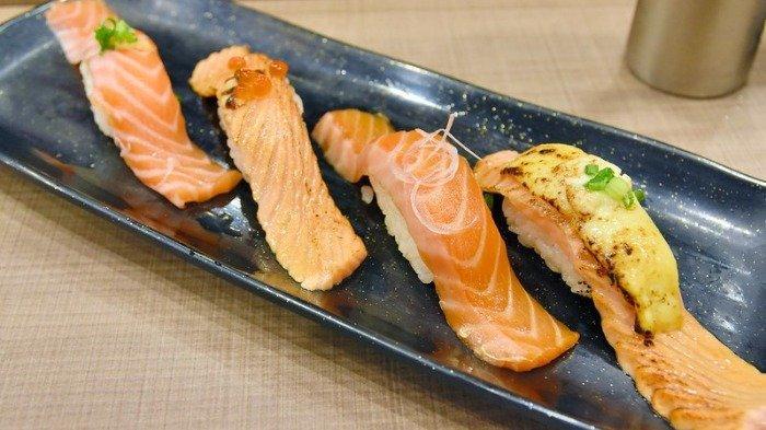 5 Restoran Ternama di Ginza, Cocok Buat Kamu yang Mau Berburu Kuliner di Jepang