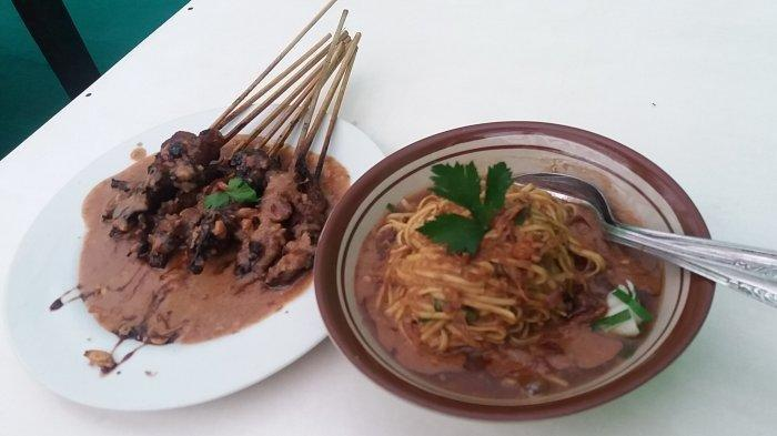 5 Tempat Makan Legendaris di Wonosobo, Ada Mie Ongklok Longkrang yang Eksis Sejak 1975