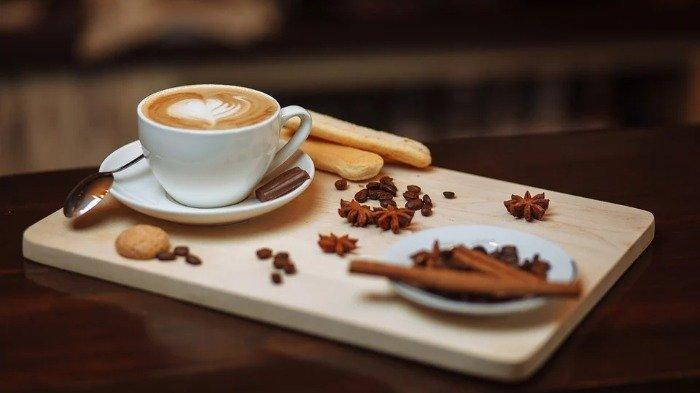 Suka Ngopi? Yuk Bikin Resep Hot Coffee Mocca, Cocok Dinikmati saat Musim Hujan