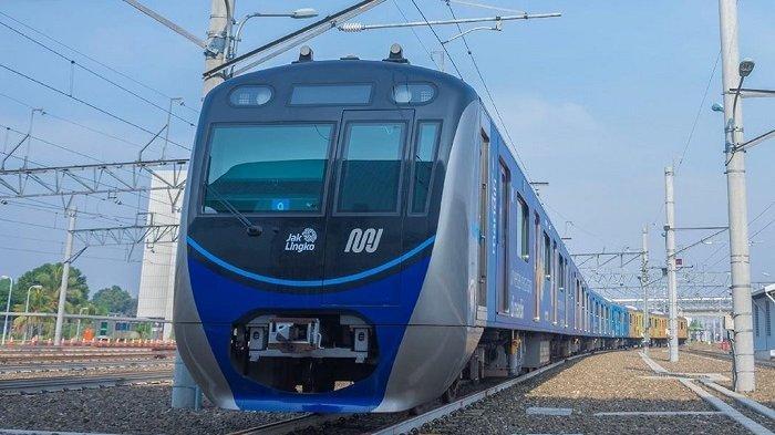 Terbaru, Jadwal Keberangkatan Akhir MRT Jakarta di Hari Kerja dan Akhir Pekan