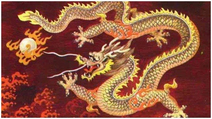 5 Negara yang Jadikan Binatang Mitologi Sebagai Fauna Nasional, Ada China hingga Yunani