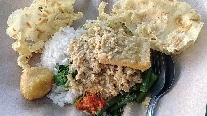 Nasi Tumpang dan 6 Kuliner Enak Khas Nganjuk yang Harus Kamu Coba