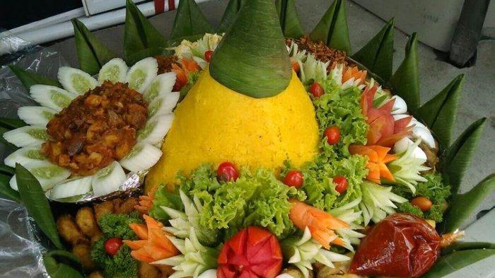 Mengenal Makna Nasi Tumpeng, Hidangan Populer untuk Momen Perayaan dan Syukuran