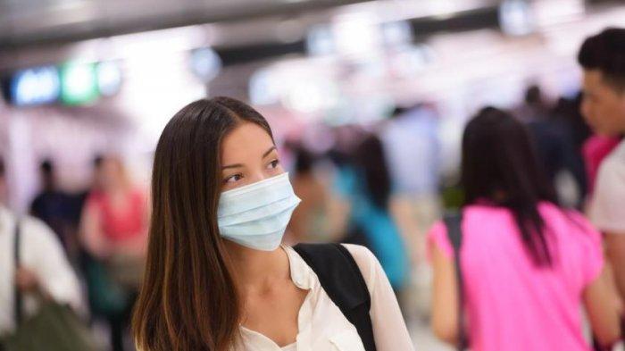 Viral di TikTok, Penumpang Dikeluarkan dari Pesawat Akibat Menolak Pakai Masker