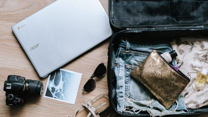 7 Tips Packing untuk Hindari Over Bagasi saat Naik Pesawat