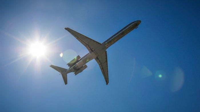 Penumpang Ini Meninggal dalam Penerbangan Satu Jam Sebelum Pesawat Mendarat