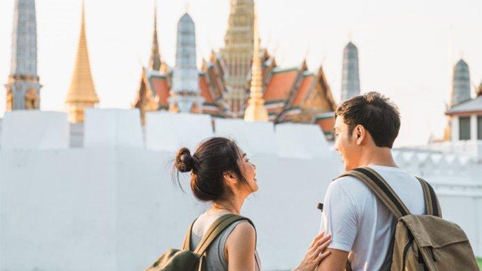 Para Jomblo di Thailand Bisa Ikuti Tur Gratis Ini untuk Temukan Jodoh