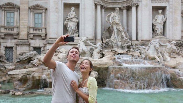 Jomblo Merapat! 7 Destinasi Terbaik di Dunia di Mana Kamu Berkesempatan Menemukan Pasangan