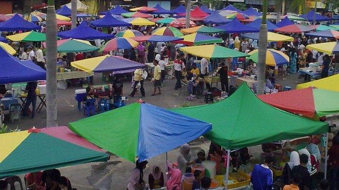Cari Pasar Takjil Legendaris di Indonesia, Berikut Rekomendasinya