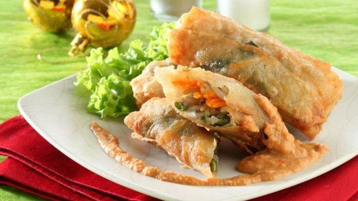 Resep Pecel Goreng, Kreasi Kudapan Enak untuk Menu Makan Siang