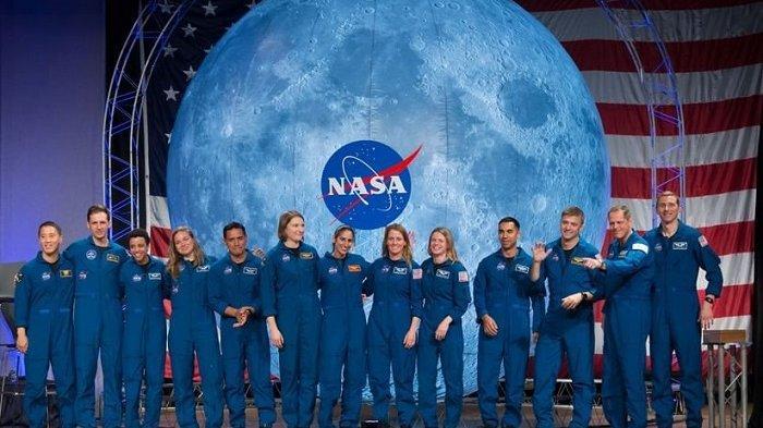 NASA Akan Membayar Orang untuk Mengasingkan Diri di Mars Buatan Selama 8 Bulan