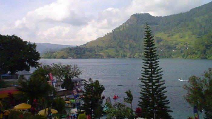 Liburan ke Wisata Sipinsur, Banyak Spot Keren Termasuk Pemandangan Danau Toba