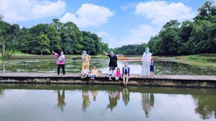 TRAVEL UPDATE: Danau Dora, Tempat Wisata Gratis di Bogor untuk Liburan Akhir Pekan