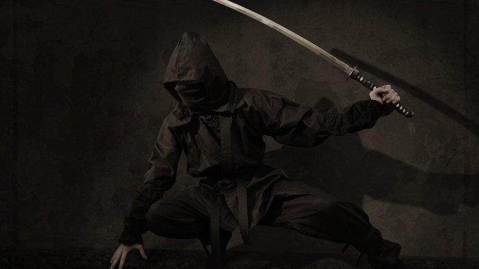 Mengulik Kisah Ninja Terakhir di Jepang, Mampu Mendengar Suara Jarum Jatuh dari Jauh