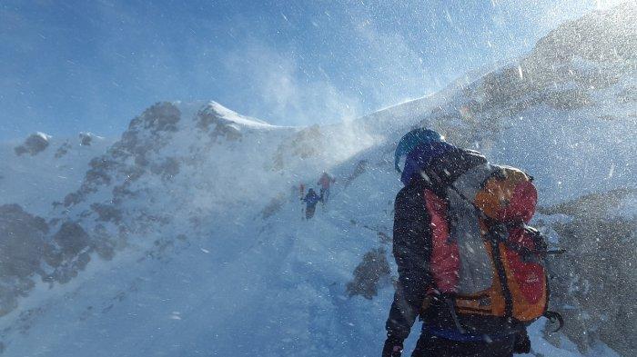 Usai Dinyatakan Hilang, 3 Pendaki yang Hilang di Gunung K2 Pakistan Dinyatakan Tewas