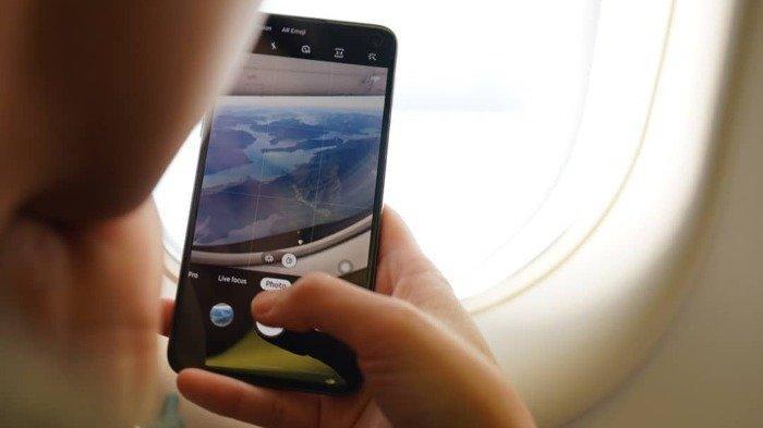 6 Pria Ditangkap karena Curi Jutaan Mil Maskapai Penerbangan dan Retas Akun Pelancong