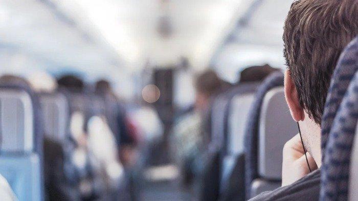 Ilustrasi - ada banyak kasus yang menyebabkan beberapa penumpang diusir dari penerbangan karena alasan yang tidak masuk akal.