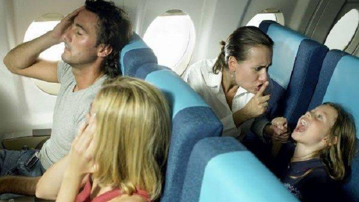 Akibat Mabuk, Deretan Ulah Penumpang Ini Sebabkan Pesawat Mengalami Keadaan Darurat