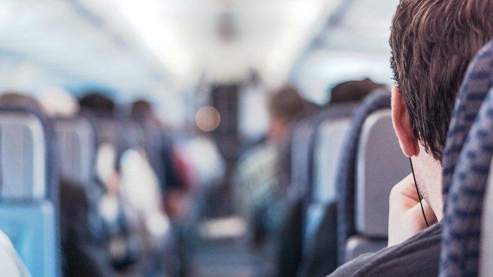 4 Aksi Penumpang Gelap Bikin Heboh, Nenek 69 Tahun Terbang 30 Kali Tanpa Bayar Tiket