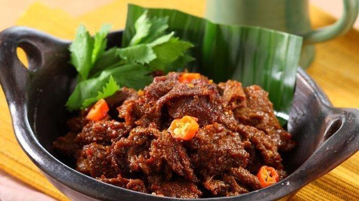 Resep Babat Gongso Enak dan Kaya Rempah, Cocok untuk Menu Makan Malam saat Idul Adha 2021