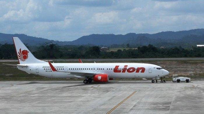Tiket Pesawat Lion Air Rute Jakarta-Semarang, Tarif Mulai Rp 312 Ribuan Sekali Jalan