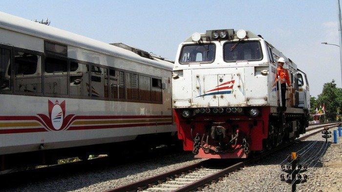PT KAI Batalkan 44 Perjalanan Kereta Api Selama PPKM Darurat, Berikut Daftarnya