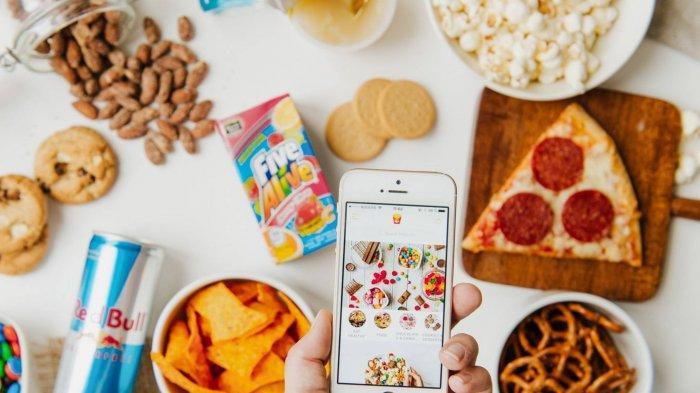 7 Tips Aman Pesan Makanan Online di Tengah Pandemi Covid-19
