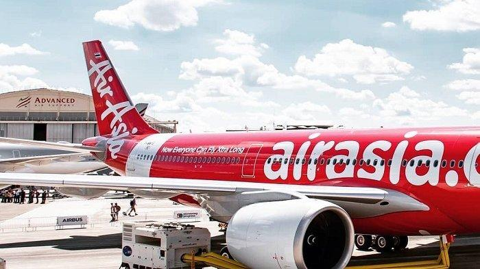Dorong Masyarakat untuk Liburan, AirAsia Tawarkan Diskon hingga 30 Persen