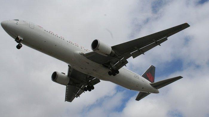 Kenapa Perjalanan Pesawat Lebih Cepat dari Barat ke Timur, Bukan Sebaliknya?