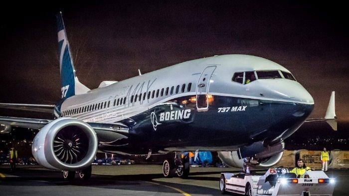 Boeing Terkena Denda Sebesar Rp 94 Miliar dari FAA, Ini Penyebabnya