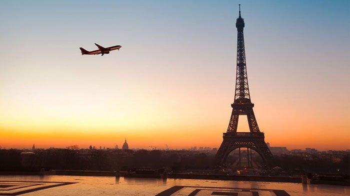 Daftar 10 Penerbangan dengan Durasi dan Jarak Terpanjang di Dunia