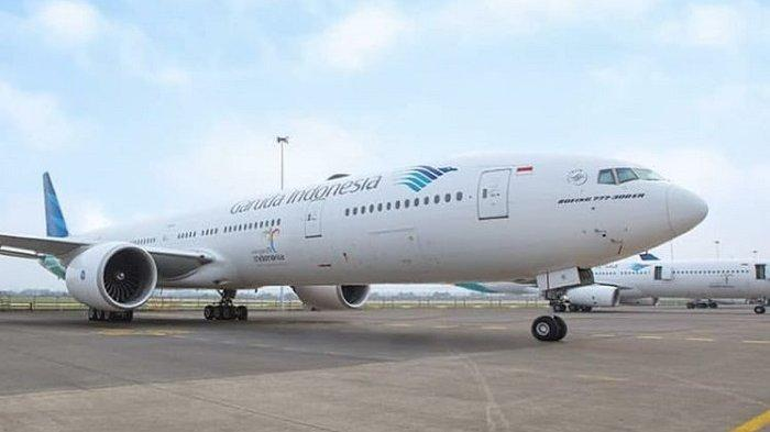 Cara Klaim Voucher Gratis Rapid Test Antigen Covid-19 Garuda Indonesia