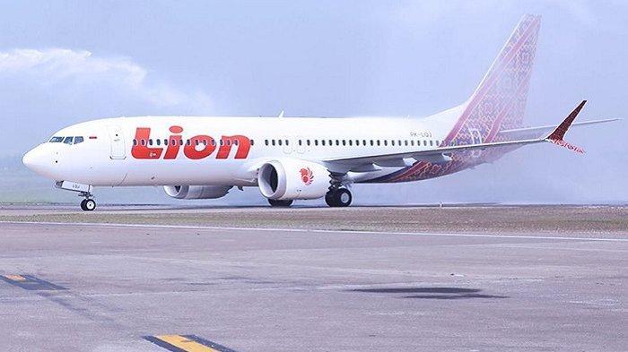 8 Ketentuan yang Harus Dipenuhi Penumpang saat Naik Pesawat Lion Air di Masa Adaptasi New Normal