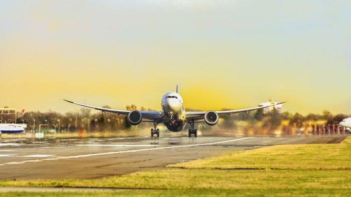 Inilah Waktu Terbaik Naik Pesawat untuk Menghindari Delay