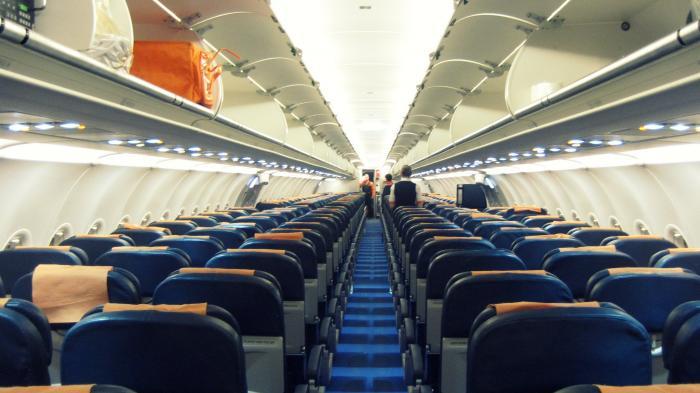Syarat Terbaru Naik Pesawat Terbang yang Harus Dipenuhi Calon Penumpang