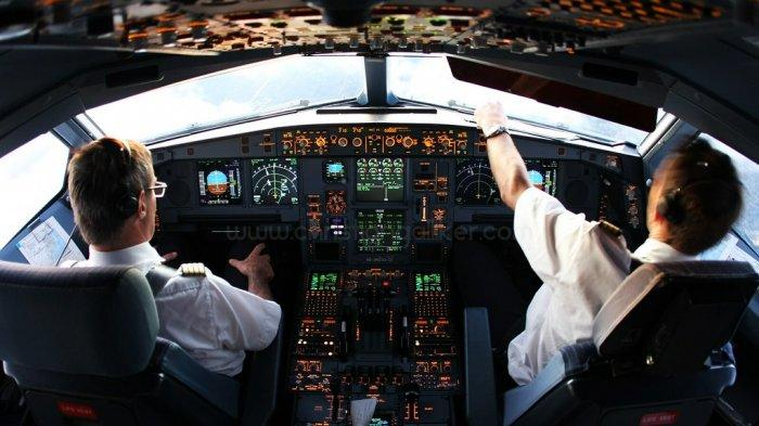Pergi ke Bar saat Masa Pemantauan Kesehatan, Pilot dan Pramugari Harus Bayar Denda Rp 153 Juta
