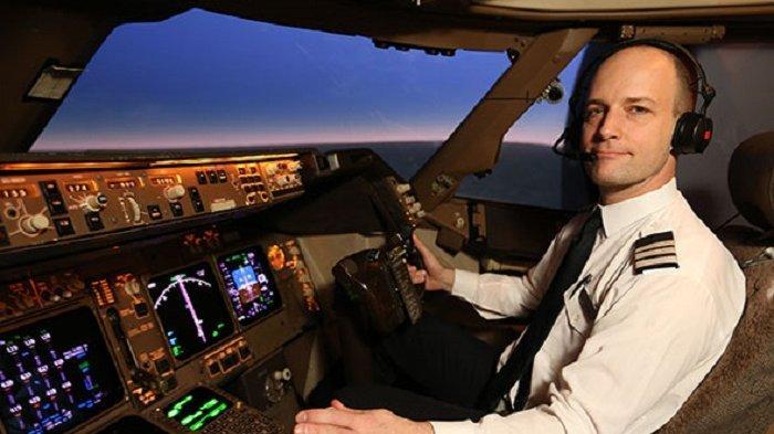 3 Rahasia Penerbangan yang Cuma Diketahui Pilot dan Pramugari, Termasuk Kondisi Pesawat