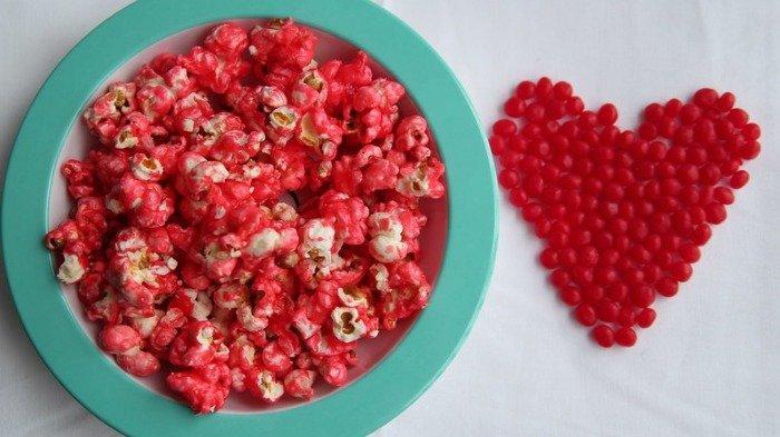 Resep Popcorn Biskuit Rasa Red Velvet dan Karamel Kopi untuk Teman Nonton Film, Cobain Yuk!