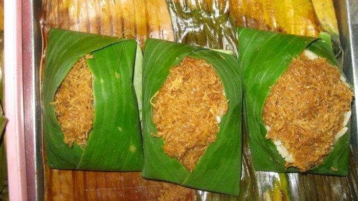 Pulut Nasi dan 4 Rekomendasi Kuliner Khas Samarinda untuk Menu Sarapan
