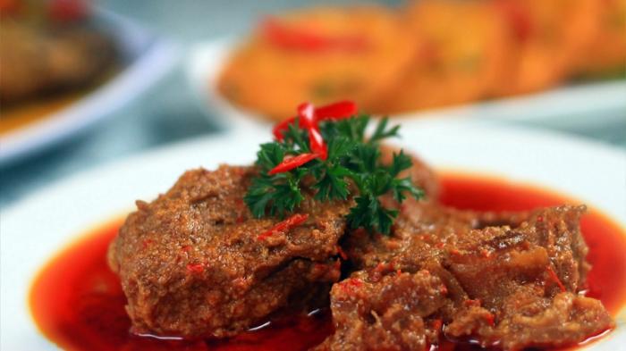 15 Kuliner Terenak di Dunia Versi CNN Travel, 3 Hidangan Indonesia Masuk dalam Daftar