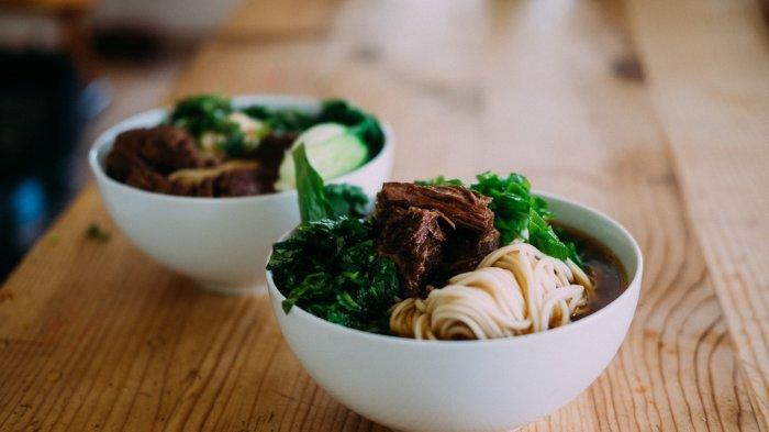 Mencoba Sensasi Makan Mi Ayam Wajan di Klaten, Rasanya Bikin Nagih dan Harganya Mulai Rp 7 Ribu