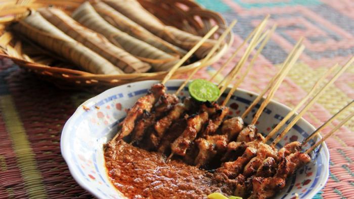 6 Tempat Makan Legendaris di Lombok, Nasi Balap Puyung Inaq Esun Berdiri Sejak 1970