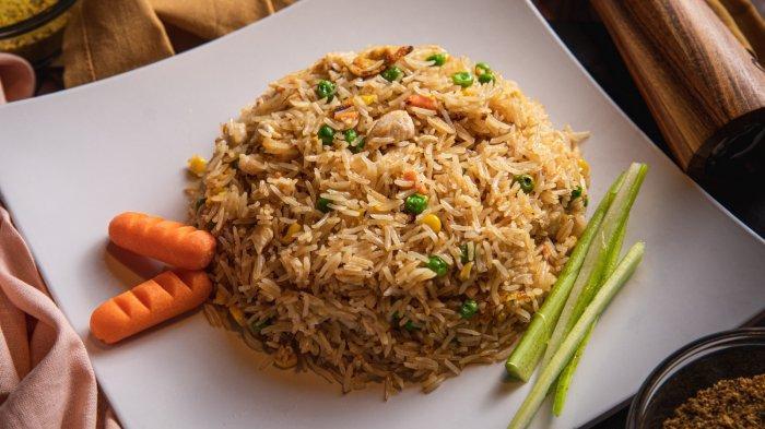 Mengapa Membuat Nasi Goreng Lebih Enak Pakai Nasi Sisa? Berikut Penjelasannya