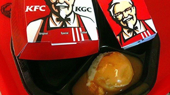 Daftar Promo Terbaru KFC Januari 2021, Semua Menu Diskon 20%