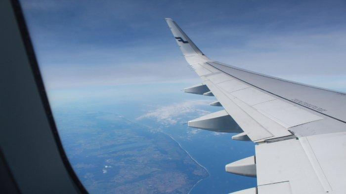 Mengamuk dan Rusak Toilet Pesawat, Penumpang Pria Didenda Rp 747 Juta dan Dipenjara 1 Tahun