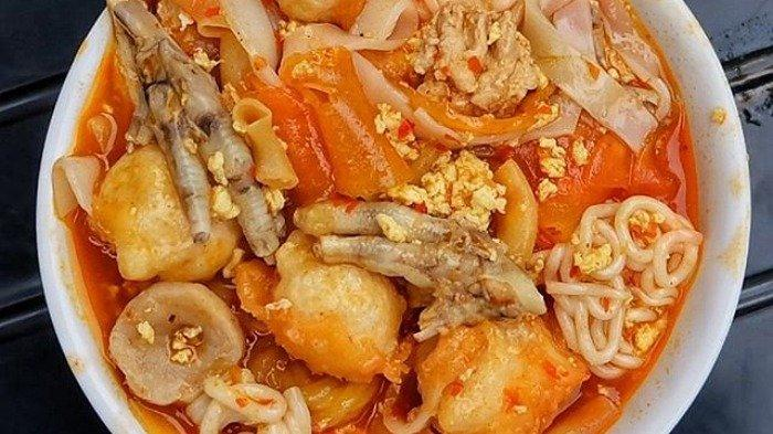 55 Kota dengan Makanan Tradisional Terbaik di Dunia 2020 Versi Tasteatlas, Bandung Wakili Indonesia
