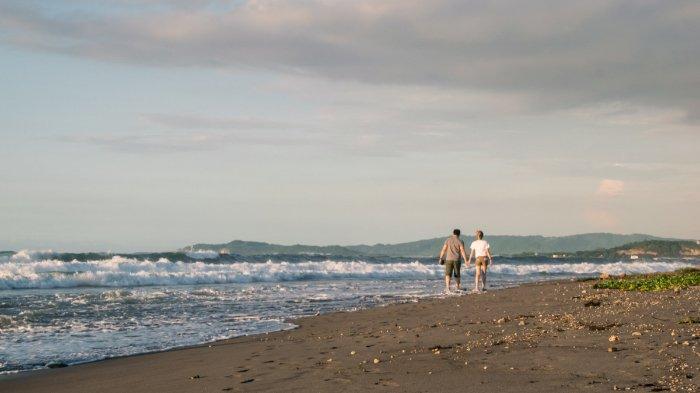 Asyik Main di Pantai, Tiga Remaja Tewas Tersambar Petir